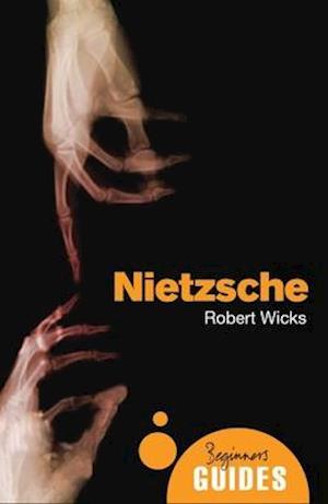 Nietzsche af Robert Wicks