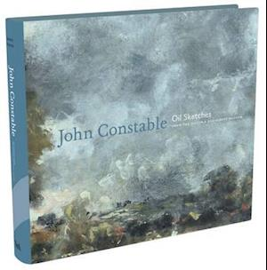 John Constable af Mark Evans
