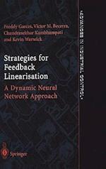 Strategies for Feedback Linearisation af Chandrasekhar Kambhampati, Victor M Becerra, Kevin Warwick