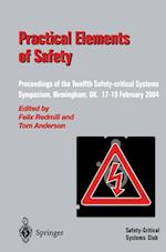 Practical Elements of Safety af Tom Anderson, Felix Redmill