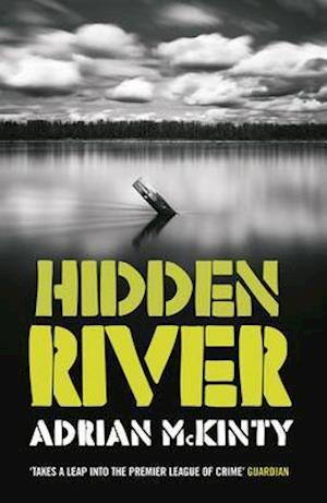 Hidden River af Adrian Mckinty