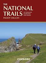 The National Trails af Paddy Dillon