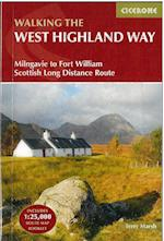 The West Highland Way af Terry Marsh