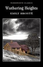 Wuthering Heights af Emily Bronte, John S Whitley, Dr Keith Carabine