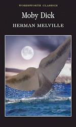 Moby Dick (Wordsworth Classics)