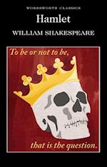 Hamlet af Cedric Watts, William Shakespeare, Dr Keith Carabine