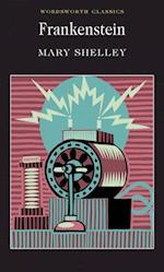 Frankenstein af Dr Keith Carabine, Mary Wollstonecraft Shelley, Siv Jansson