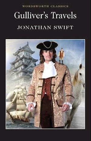 Gulliver's Travels af Jonathan Swift, Doreen Roberts, Dr Keith Carabine