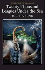 Twenty Thousand Leagues Under the Sea af Keith Carabine, Jules Verne