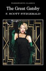 The Great Gatsby af Dr Keith Carabine, F Scott Fitzgerald, Guy Reynolds