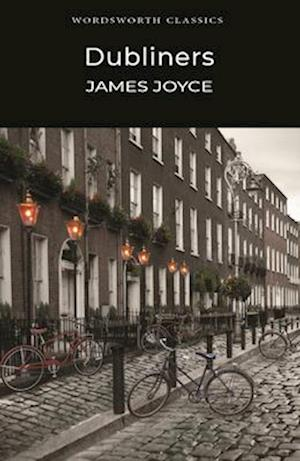 Dubliners af James Joyce, Dr Keith Carabine, Laurence Davies