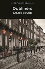 Dubliners af James Joyce, Dr Keith Carabine, Laurence Davies