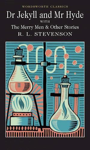 Dr Jekyll and Mr Hyde af Dr Keith Carabine, Tim Middleton, Robert Louis Stevenson