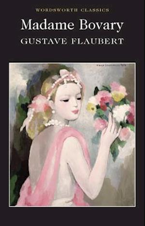 Madame Bovary af Roger Clark, Gustave Flaubert, Eleanor Marx Aveling