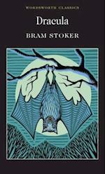 Dracula af Dr Keith Carabine, Bram Stoker, David Rogers