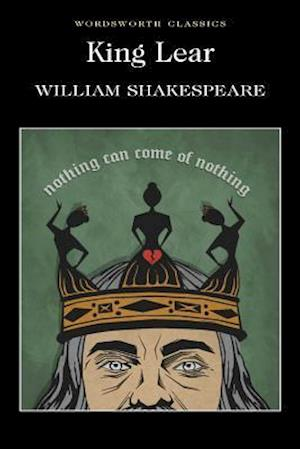 King Lear af William Shakespeare, Dr Keith Carabine, Cedric Watts