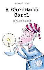 A Christmas Carol af Arthur Rackham, Charles Dickens