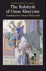 The Rubaiyat of Omar Khayyam af Edward Fitzgerald, Cedric Watts, Dr Keith Carabine