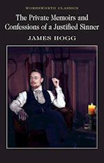 The Private Memoirs and Confessions of a Justified Sinner af David Blair, James Hogg, Dr Keith Carabine