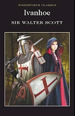 Ivanhoe af David Blair, Walter Scott, Dr Keith Carabine