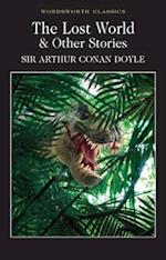 The Lost World and Other Stories af Arthur Conan Doyle, Cedric Watts, Dr Keith Carabine