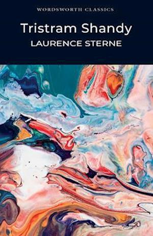 Tristram Shandy af Cedric Watts, Dr Keith Carabine, Laurence Sterne