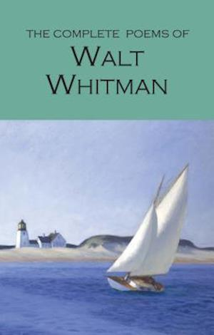 The Complete Poems of Walt Whitman af Walt Whitman, David Rogers