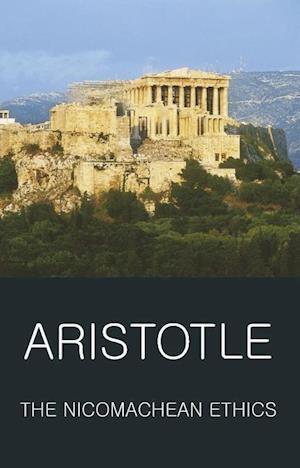 The Nicomachean Ethics af Tom Griffith, Aristotle, Stephen Watt