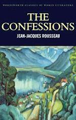 The Confessions af Tom Griffith, Derek Matravers, Jean jacques Rousseau