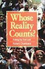 Whose Reality Counts? af Robert Chambers