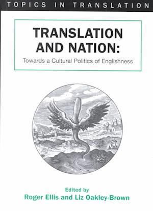 Bog, paperback Translation and Nation a Cultural Polit