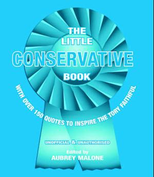 The Little Conservative Book af Aubrey Malone