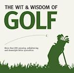 Wit & Wisdom: Golf af Nick Holt