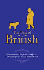 The Best of British (Gift Wit)