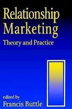 Relationship Marketing af Francis Buttle
