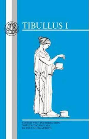 Elegies af Albius Tibullus, Paul Murgatroyd