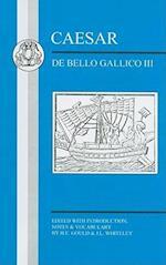 De Bello Gallico af H E Gould, Julius Caesar, J L Whiteley