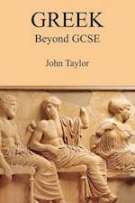 Greek Beyond GCSE af John Taylor