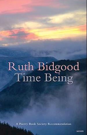 Bog, paperback Time Being af Ruth Bidgood