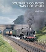 Southern Counties Main Line Steam af Michael Welch