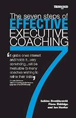 7 Steps to Effective Executive Coaching