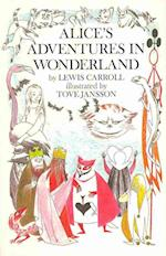 Alice's Adventures in Wonderland af Lewis Carroll, Tove Jansson