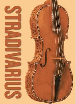 Stradivarius af Charles Beare, Peter Beare, Jon Whiteley