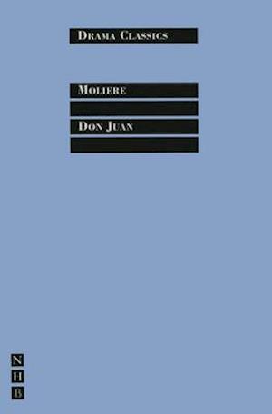 Don Juan af Moliere, Kenneth McLeish