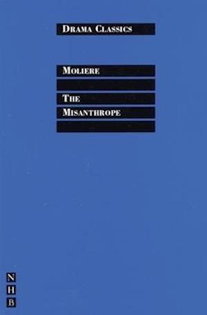 The Misanthrope af Stephen Mulrine, Moliere