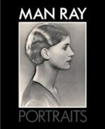 Man Ray Portraits af Terence Pepper