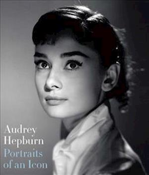 Bog, paperback Audrey Hepburn: Portraits of an Icon (Npg Only) af Terence Pepper