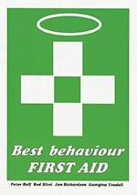 Best Behaviour af Jan Richardson, Rod Hirst, Peter Relf