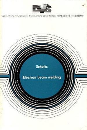 Bog, hardback Electron Beam Welding af Helmut Schultz