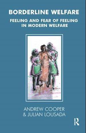 Borderline Welfare af Andrew Cooper